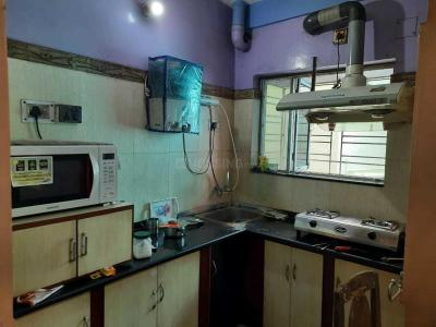 Gallery Cover Image of 1180 Sq.ft 3 BHK Apartment for buy in Garia for 5900000
