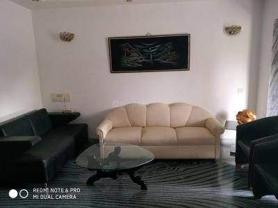 Gallery Cover Image of 1800 Sq.ft 3 BHK Independent Floor for rent in Borivali West for 55000