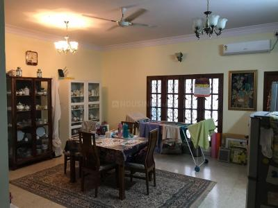 Gallery Cover Image of 4000 Sq.ft 4 BHK Villa for rent in Banaswadi for 65000