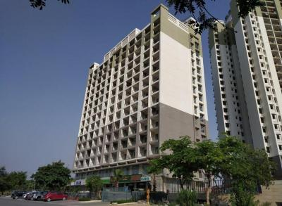 Gallery Cover Image of 597 Sq.ft 1 BHK Apartment for buy in Eldeco Edge, Sector 119 for 2750000