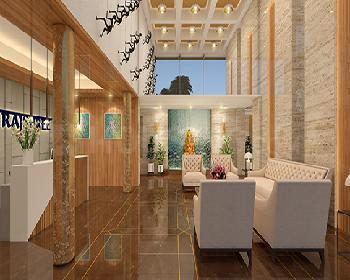 Gallery Cover Image of 1860 Sq.ft 3 BHK Apartment for buy in Rajshree Eleven East, Ghatkopar East for 29302000