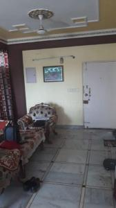 Gallery Cover Image of 1200 Sq.ft 3 BHK Apartment for buy in Rai Purwa for 7200000
