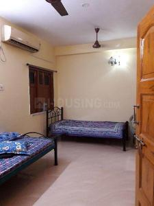 Gallery Cover Image of 550 Sq.ft 1 BHK Apartment for rent in Mukundapur for 12000