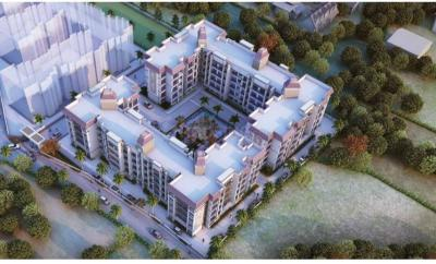 Gallery Cover Image of 855 Sq.ft 2 BHK Apartment for buy in Cello Decent Homes Phase 3, Vevoor for 3324000