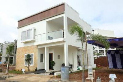Gallery Cover Image of 1650 Sq.ft 3 BHK Independent House for buy in Suragajakkanahalli for 7000000