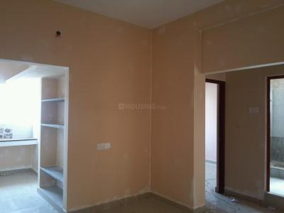 Gallery Cover Image of 625 Sq.ft 1 BHK Apartment for buy in Iyyappanthangal for 3800000