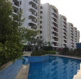 Gallery Cover Image of 840 Sq.ft 2 BHK Apartment for buy in Kingdom, Bommenahalli for 4000000