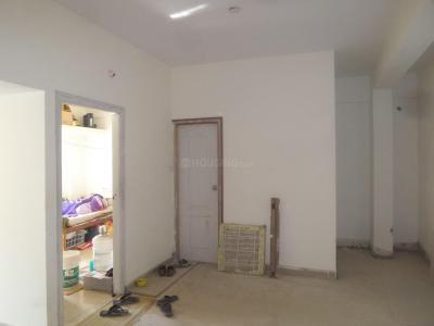 Gallery Cover Image of 805 Sq.ft 1 BHK Apartment for buy in Jogupalya for 4800000