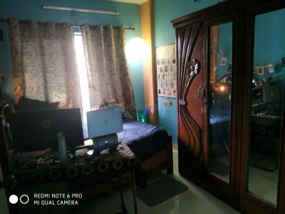Gallery Cover Image of 560 Sq.ft 1 BHK Apartment for rent in Divya Stuti CHS, Goregaon East for 24000