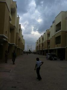 Gallery Cover Image of 800 Sq.ft 2 BHK Apartment for rent in Hansa Pearl, Tambaram for 9000