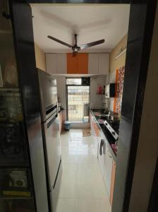 Kitchen Image of 950 Sq.ft 2 BHK Apartment for buy in Shree Ganesh Vinayak Enclave, Vasai East for 5000000