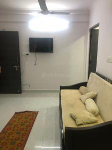 Gallery Cover Image of 550 Sq.ft 1 BHK Apartment for rent in Sector 14 Dwarka for 13000