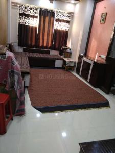 Gallery Cover Image of 881 Sq.ft 1 BHK Apartment for buy in Aryanparv Pratham Residency, Juhapura for 3000000