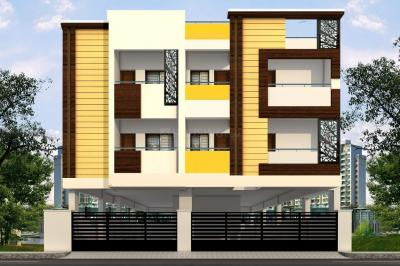 Gallery Cover Image of 882 Sq.ft 2 BHK Apartment for buy in Medavakkam for 5000000
