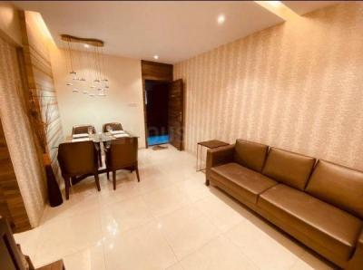 Gallery Cover Image of 942 Sq.ft 2 BHK Apartment for buy in Anant Metropolis Insignia Towers, Kasarvadavali, Thane West for 7506280