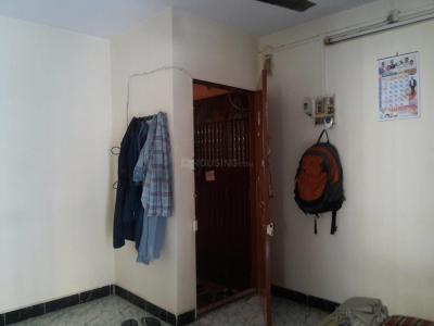 Gallery Cover Image of 320 Sq.ft 1 RK Apartment for rent in Vashi for 9000
