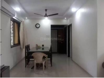 Gallery Cover Image of 1250 Sq.ft 2 BHK Apartment for buy in Sanpada for 19500000