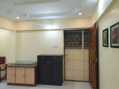 Gallery Cover Image of 920 Sq.ft 2 BHK Apartment for buy in New Sangvi for 6800000