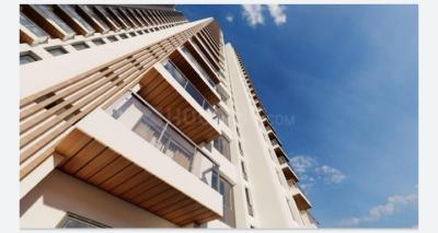 Gallery Cover Image of 750 Sq.ft 2 BHK Apartment for buy in Duville Riverdale Grove, Kharadi for 6500000