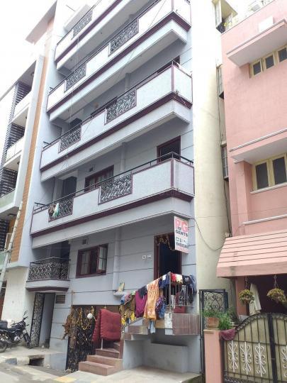 Building Image of Sri Venkateshwara PG in BTM Layout