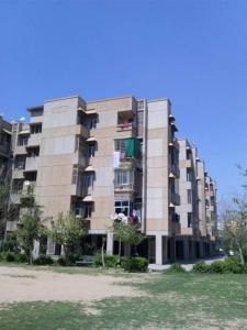 Gallery Cover Image of 800 Sq.ft 2 BHK Apartment for buy in Rail Vihar Apartments, Sector 45 for 4000000
