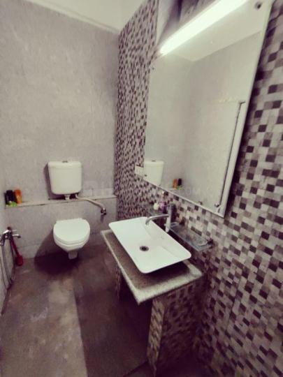 Bathroom Image of PG 5675215 Sangamvadi in Sangamvadi