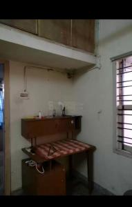 Gallery Cover Image of 350 Sq.ft 1 RK Independent House for rent in Alwarpet for 14500