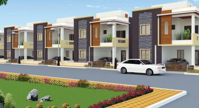 Gallery Cover Image of 2091 Sq.ft 3 BHK Villa for buy in Bachupally for 11500000