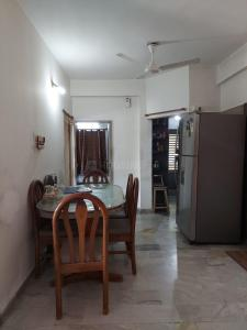 Gallery Cover Image of 828 Sq.ft 2 BHK Apartment for buy in Khodiar Nagar for 4800000