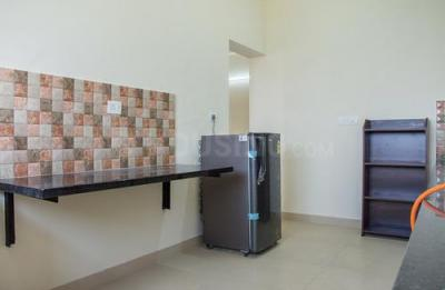 Kitchen Image of 3 Bhk In Prestige Ivy Terraces in Balagere
