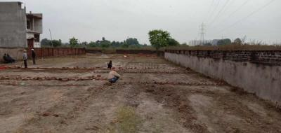 1200 Sq.ft Residential Plot for Sale in Gomti Nagar, Lucknow