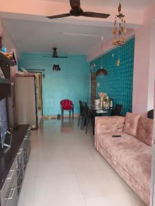 Gallery Cover Image of 1210 Sq.ft 3 BHK Apartment for buy in Saswata 514 Madurdah, Hussainpur for 6400000