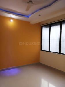 Gallery Cover Image of 950 Sq.ft 2 BHK Apartment for rent in New Sangvi for 17000