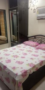 Gallery Cover Image of 650 Sq.ft 1 BHK Apartment for rent in Andheri East for 37100