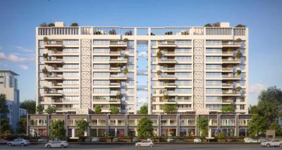 Gallery Cover Image of 2205 Sq.ft 3 BHK Apartment for buy in Raysan for 7840000