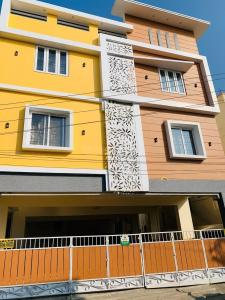 Gallery Cover Image of 1390 Sq.ft 3 BHK Apartment for buy in Tambaram for 8200000