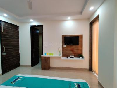 Gallery Cover Image of 450 Sq.ft 1 RK Apartment for rent in Sector 39 for 21999