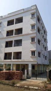 Gallery Cover Image of 1050 Sq.ft 3 BHK Independent Floor for rent in New Town for 20000