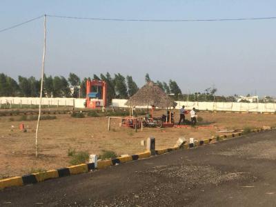 864 Sq.ft Residential Plot for Sale in Nedunkundram, Chennai
