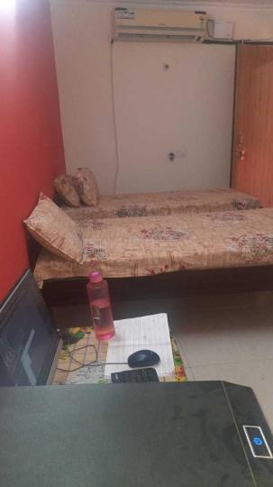 Bedroom Image of Rd Rao PG in Sikanderpur Ghosi