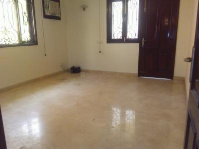 Gallery Cover Image of 1800 Sq.ft 3 BHK Independent Floor for buy in Panchsheel Park for 37500000