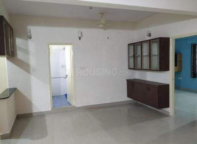 Gallery Cover Image of 1650 Sq.ft 3 BHK Apartment for rent in Vishnu Parimala Sunrise, Whitefield for 24000