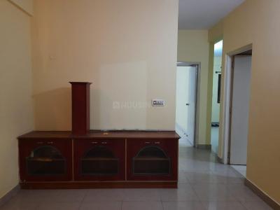 Gallery Cover Image of 1330 Sq.ft 3 BHK Apartment for buy in Kristal Jade, Bellandur for 7200000