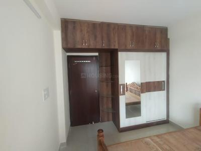 Gallery Cover Image of 1100 Sq.ft 2 BHK Apartment for rent in Grand Silver Mist, Munnekollal for 23000