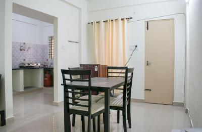 Dining Room Image of PG 4643264 Mahadevapura in Mahadevapura
