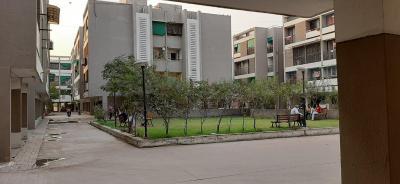Gallery Cover Image of 1006 Sq.ft 2 BHK Apartment for buy in Devnandan Parisar, Adalaj for 3200000