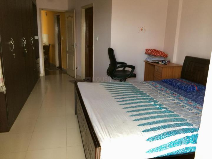 Bedroom Image of 1350 Sq.ft 2 BHK Apartment for rent in HBR Layout for 22000