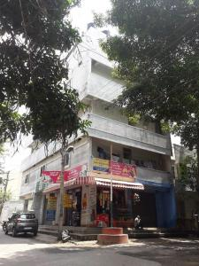 Building Image of Shivrang PG in J P Nagar 8th Phase