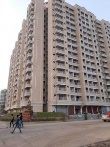 Gallery Cover Image of 981 Sq.ft 2 BHK Apartment for rent in Mira Road East for 22000