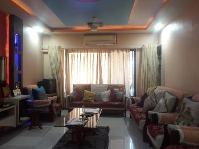 Gallery Cover Image of 1551 Sq.ft 3 BHK Apartment for rent in Jogeshwari East for 80000